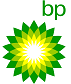 bp logo on white